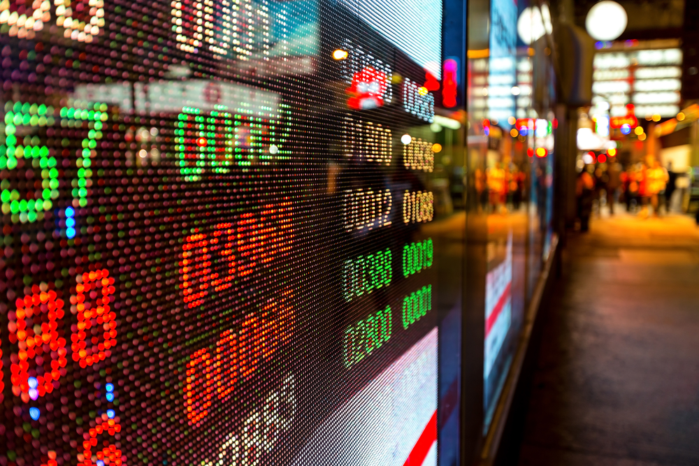 Performance of BSE Remained Sluggish this Week