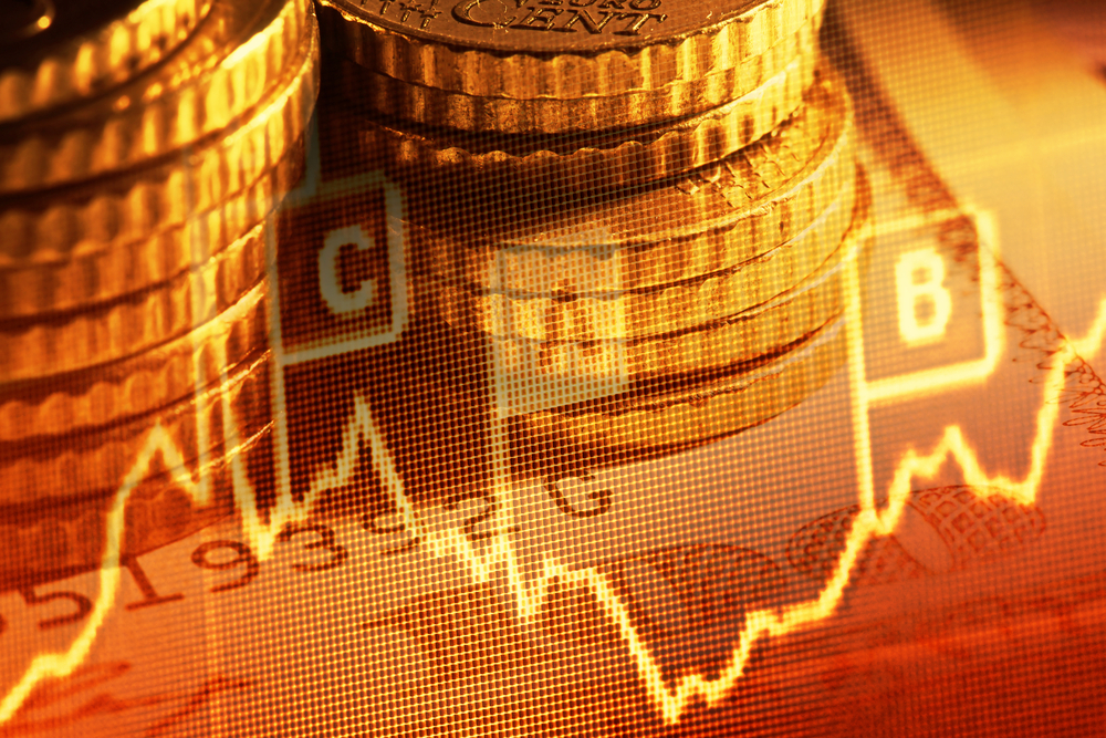 Dollar Down as US GPD lower than expected