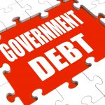 Gross Public Debt Touched $84.02B by October 2018