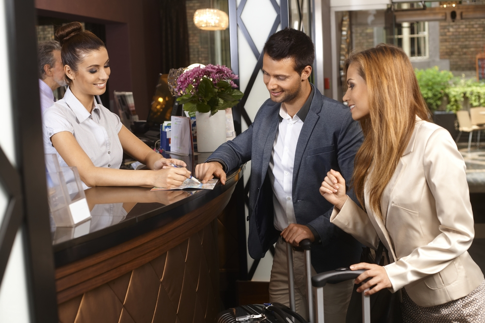 Beirut Hotels' Occupancy Rates at 64.2% by October 2018