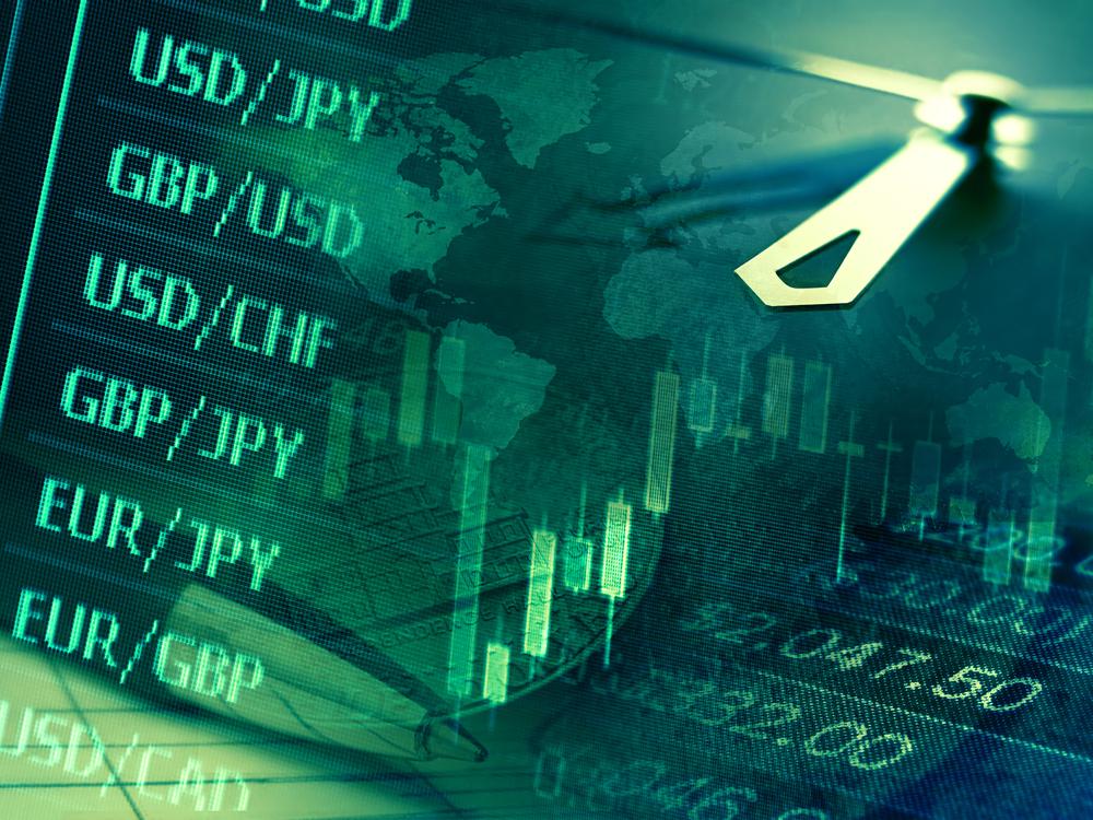 Dovish Fed Statements Weaken the Dollar