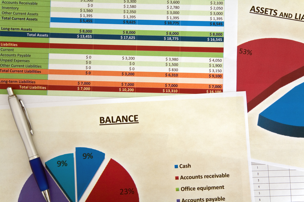 Lebanese Commercial Banks' Total Assets Up by 12.12% y-t-d by November 2018