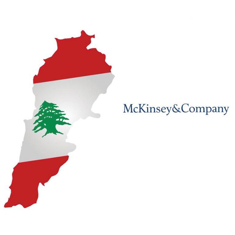 mckinsey on lebanon Feb 2019