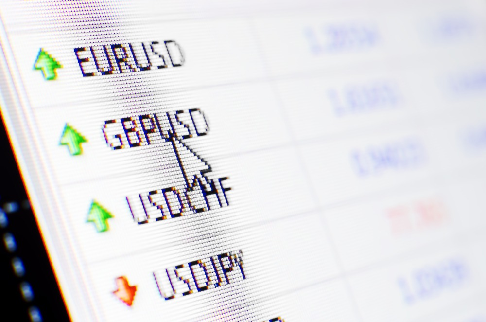 US GDP Figures Strengthen the Dollar This Week