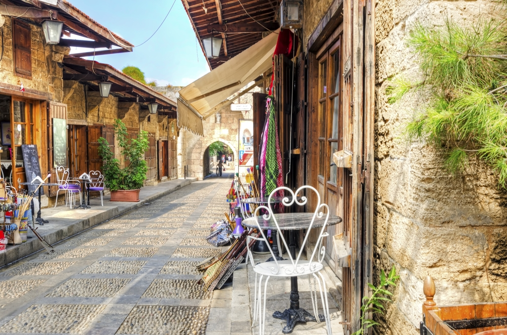 The Tourism Sector in Lebanon: 2018 in Review