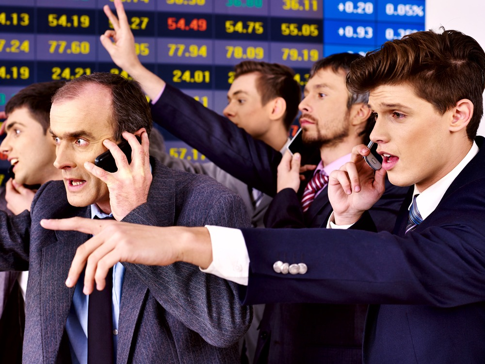 BLOM Stock Index Plunges this Week