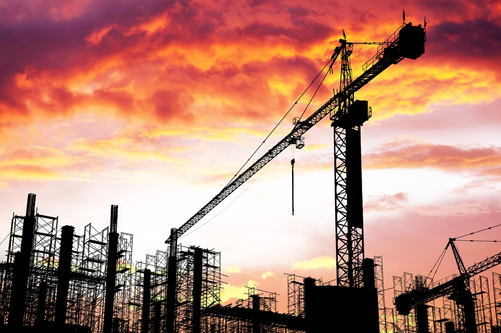 Number of Construction Permits down by 19.19% to 4,927 by May 2019