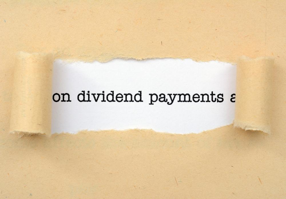 Holcim Dividends Distribution: July 2019