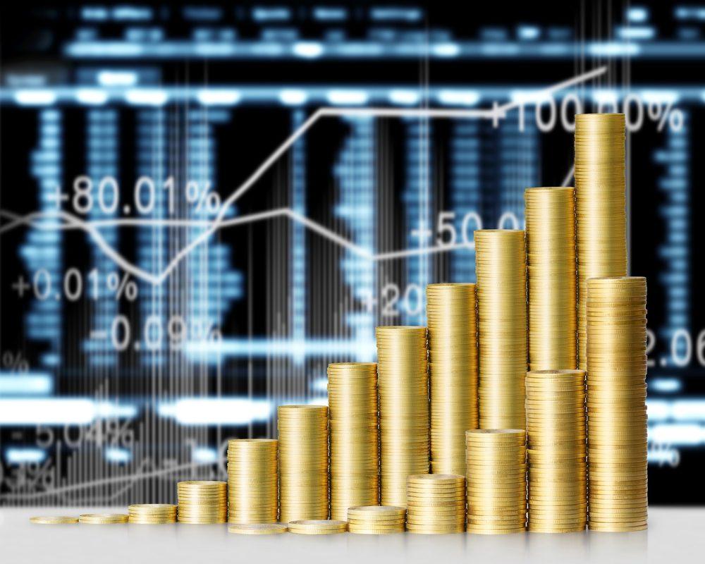 The US Dollar Up this Week: Weak Global Economic Growth & EU Slowdown
