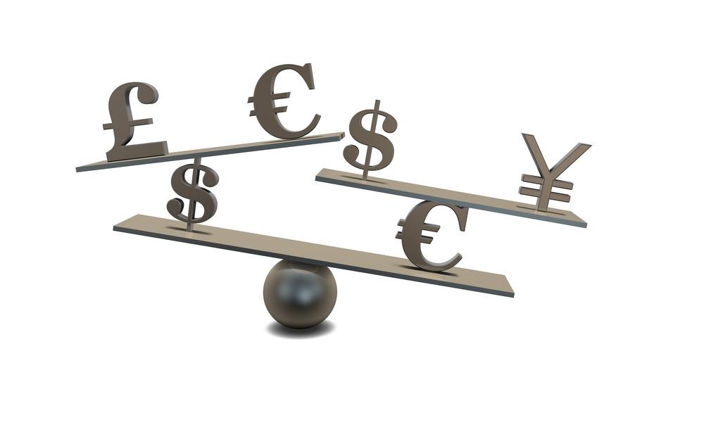 The Eurozone's Flash PMI Signaled Lacklustre Business Activity: Euro Weakened