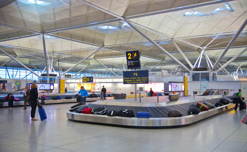 Airport Activity Retracted Yearly by 36.93% in April 2021