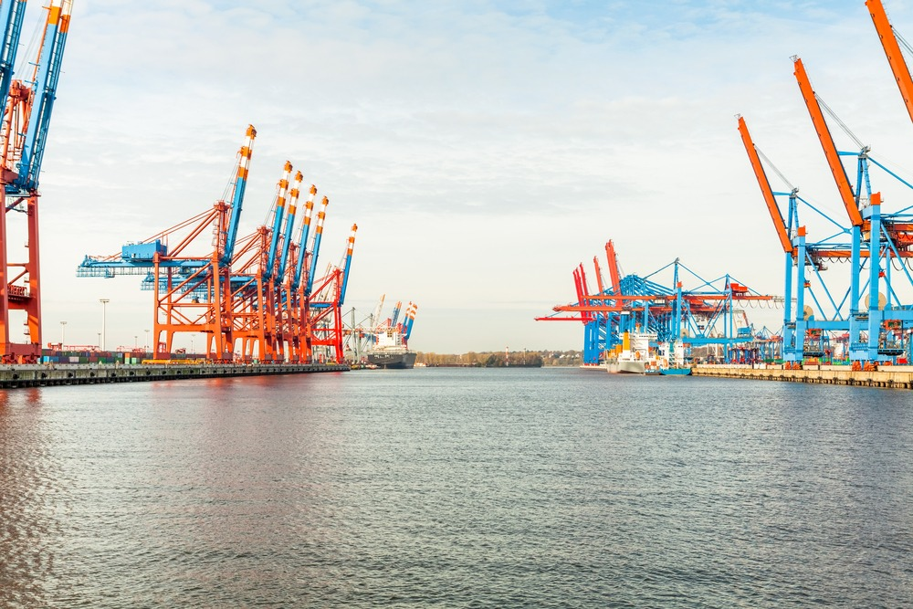 Port of Beirut Revenues Slashed by 30%YOY in January 2020