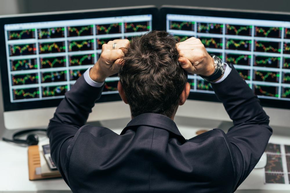 Arab Stock Markets Down Amid Oil Price Plunge and Corona Virus Shutdown