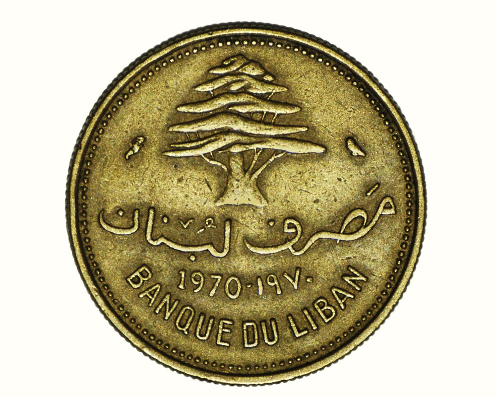 BDL Circular No. 151 Enables Bank Depositors to Convert their Foreign Currency Accounts to Lebanese Lira at Market Rates