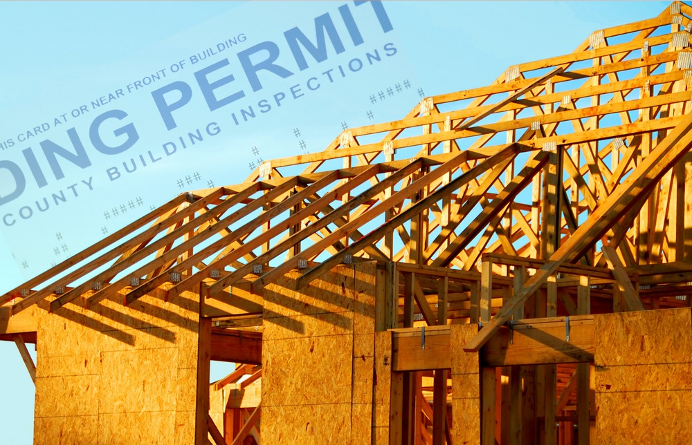 Number of Construction Permits Down by 33.73% to 1,238 by February 2020