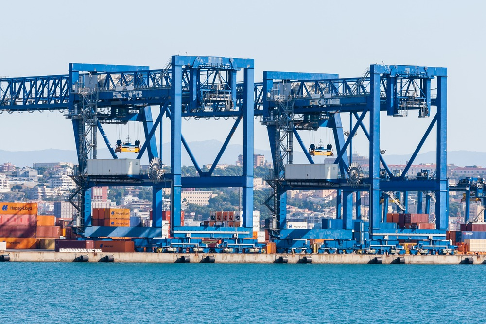 Revenues of Port of Beirut Down by 45.73% to $74M by August 2020