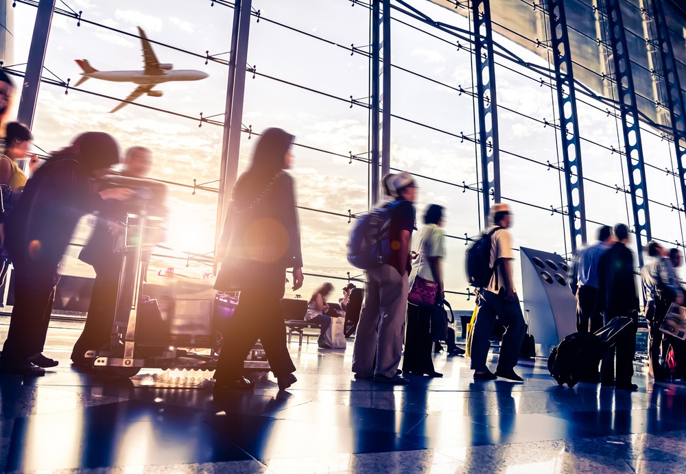 Number of Passengers in Beirut Airport Slumped by 74.46% by September 2020