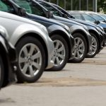 Total Number of Registered New Cars Slumped by 73.7% to 5,513 by September 2020