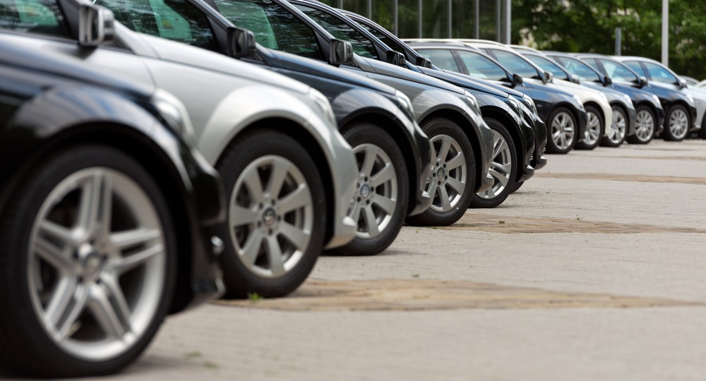 Total Number of Registered New Cars Slumped by 72.92% to 6,101 by November 2020