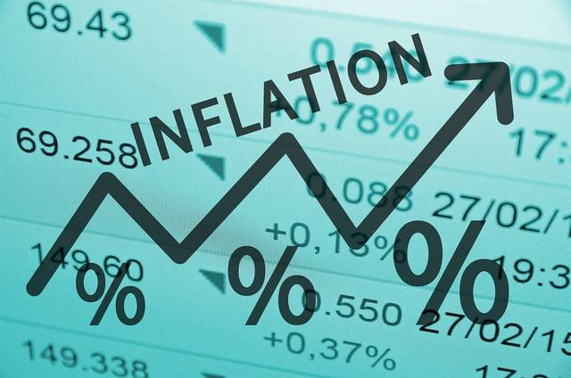 Lebanon's Soaring Average Inflation Rate reached 84.27% for year 2020