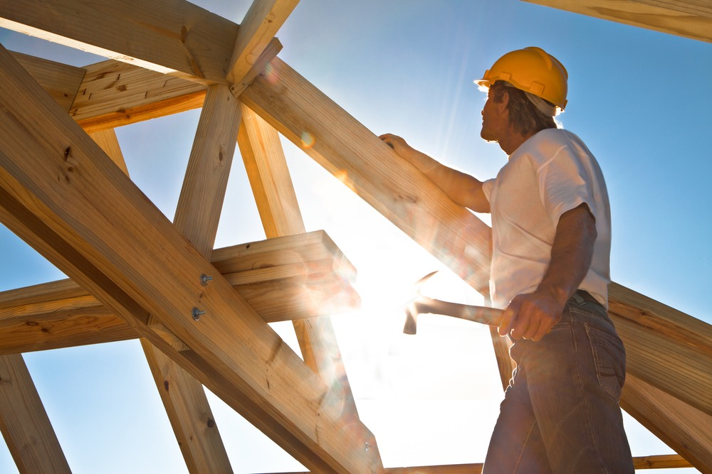 Construction Permits Down Yearly by 0.43% to 11,015 by December 2020