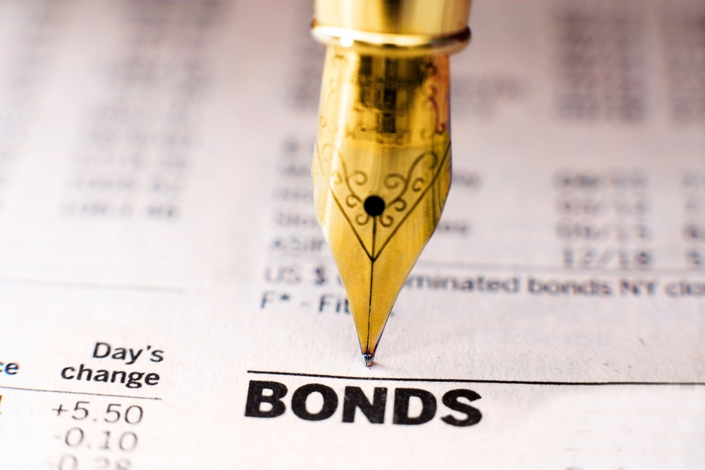 US Bond Yields Slightly Down amid Surge of Corona Virus Cases