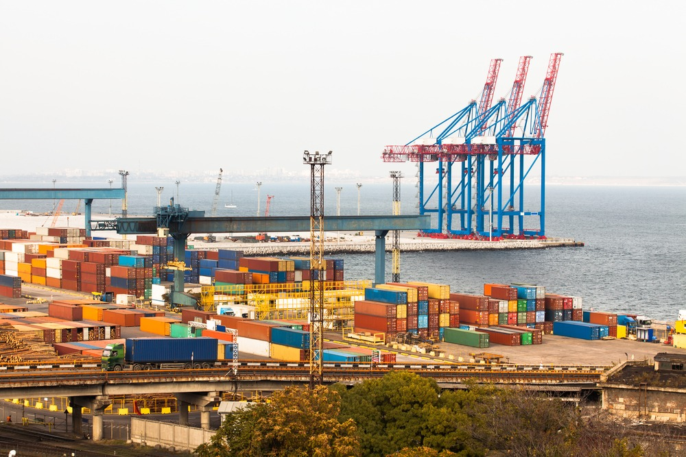 Revenues of Port of Beirut down by 35.07% to $7.22M by June 2021
